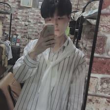Profilo utente di 文超