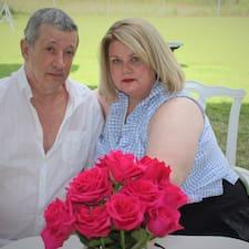 Wayne & Sheila User Profile