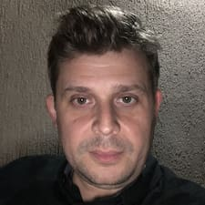 Perfil do utilizador de Claudiu
