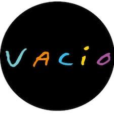 Vacioさんのプロフィール