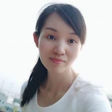 Profil utilisateur de 陈英