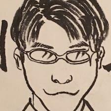 Nutzerprofil von Kazu