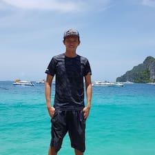 Woei Ping Kullanıcı Profili