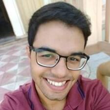 Carlos Henrique - Profil Użytkownika