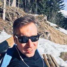 Filip - Profil Użytkownika