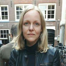 Susanne User Profile