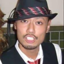 Perfil de usuario de Tsuji