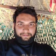 Azeem felhasználói profilja