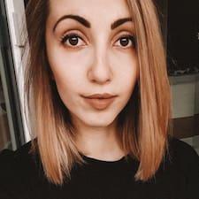 Michaela - Profil Użytkownika