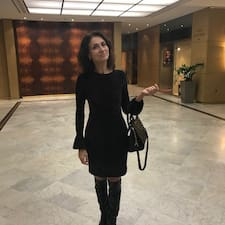 Tzveta User Profile