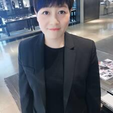 Profilo utente di Yuki