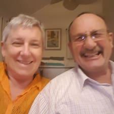 Glynis & David felhasználói profilja