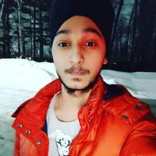 Profil utilisateur de Sukvinder Singh