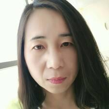 绘纲 User Profile