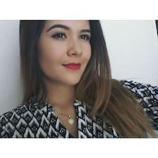 Profil utilisateur de Jeanette