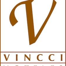Профиль пользователя Ester Del Hotel Vincci Mercat