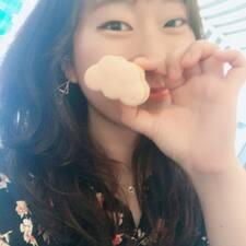 Su Hyun的用戶個人資料