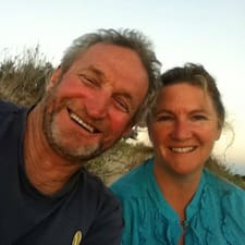 Helen & Norm User Profile