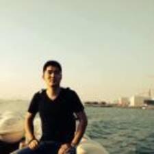 Profil utilisateur de 永斌