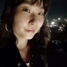 영주 User Profile