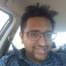 Shubham User Profile