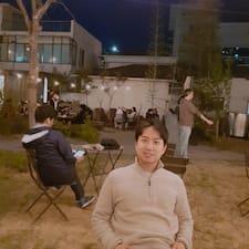 โพรไฟล์ผู้ใช้ Jae Kwang