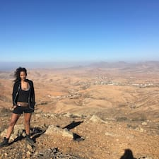 Profil korisnika Ainhoa Nadia