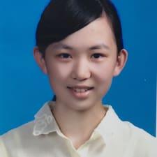 Profil utilisateur de 纹槿