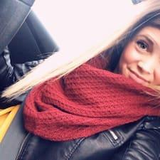 Profil korisnika Anaëlle