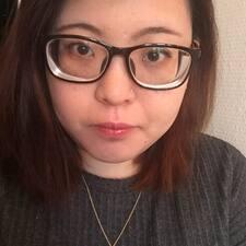 Eleina User Profile