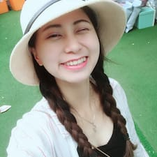 Yiko felhasználói profilja
