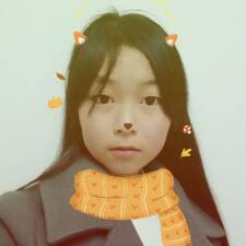 凯萍 User Profile