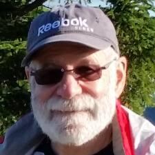 Guy User Profile
