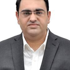 Gebruikersprofiel Jagdeep Singh