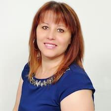 Profil utilisateur de Martina - Interholiday
