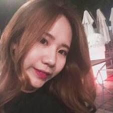 Perfil de usuario de 래영