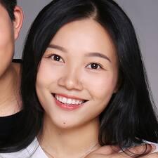 Profil utilisateur de 宇娟