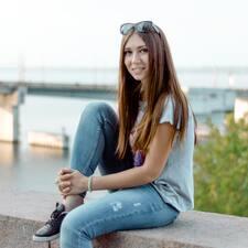 Maryna - Uživatelský profil