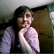 Sylva User Profile