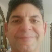 Amador User Profile