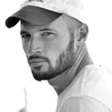 Profil utilisateur de Guglielmo