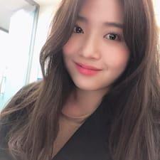 Profilo utente di Mi Hyeon