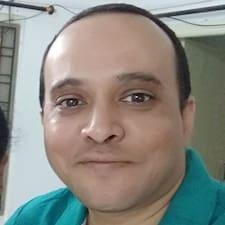 Nutzerprofil von Bharath