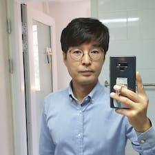 Profil Pengguna Jun Uk