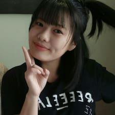 Perfil de l'usuari 俊霞