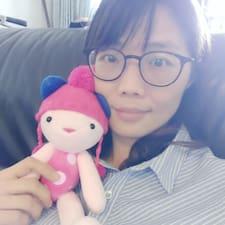 沛琳 Kullanıcı Profili