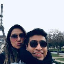 Valeria & Manuel bir süper ev sahibi.