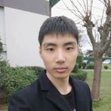 Perfil do utilizador de Changliang