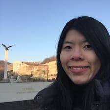 Yi-Shiun的用戶個人資料
