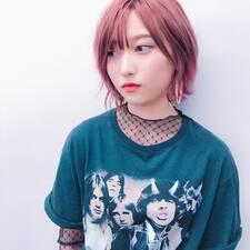 馨心 User Profile